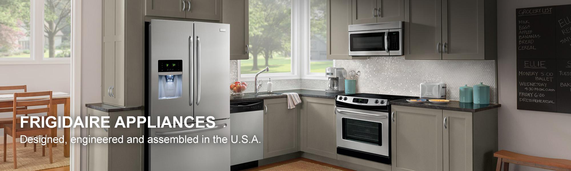 Uncategorized Frigidaire Kitchen Appliances frigidaire appliances home kitchen and appliances