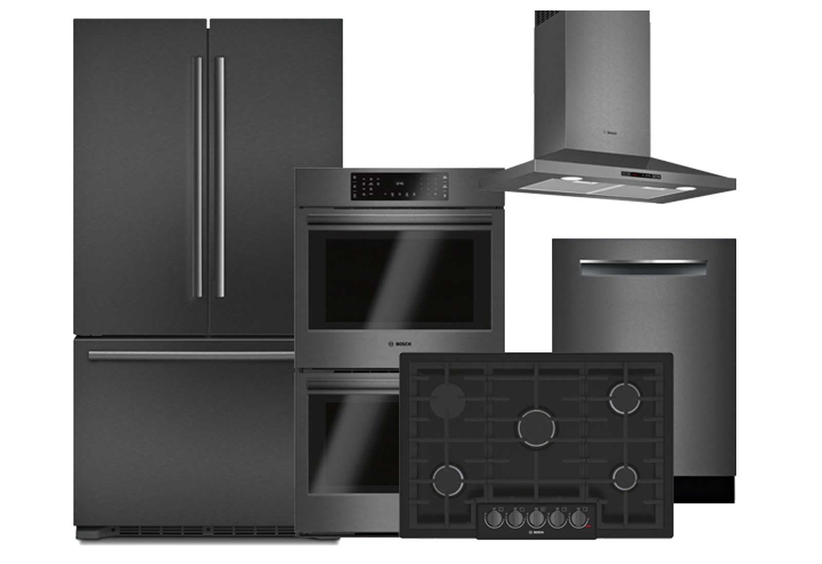 Bosch - Save up to 12 percent | Southwest Appliance, Inc