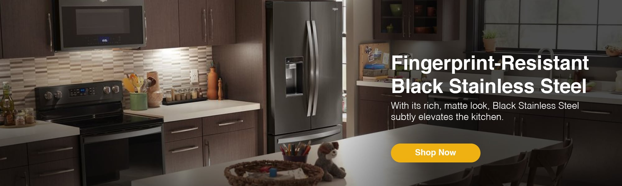 Whirlpool | Grand Appliance and TV
