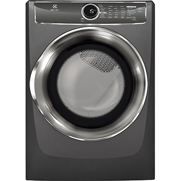 Electrolux Gas Dryers