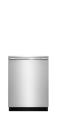 Frigidaire Professional Cleanup