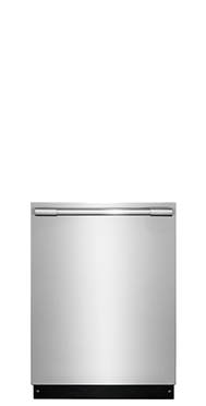 Frigidaire Clean Up