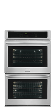 Frigidaire Cooking