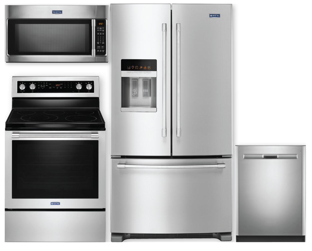 Uncategorized Whirlpool Kitchen Appliance Package maytag whirlpool promotion february rebate offer valid 0215 shop and appliances images