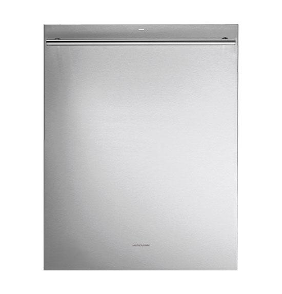 Monogram Dishwashers & Compactors