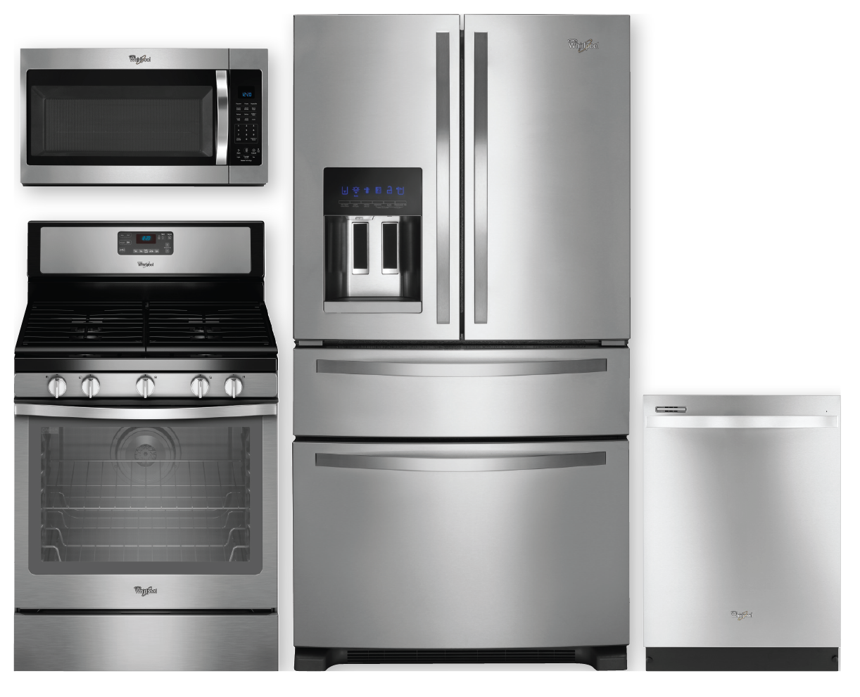 Whirlpool White Ice Appliance Rebate