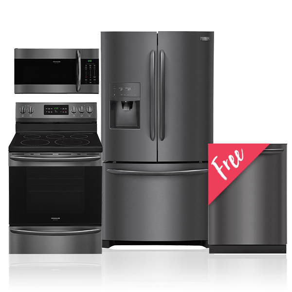 Frigidaire Package