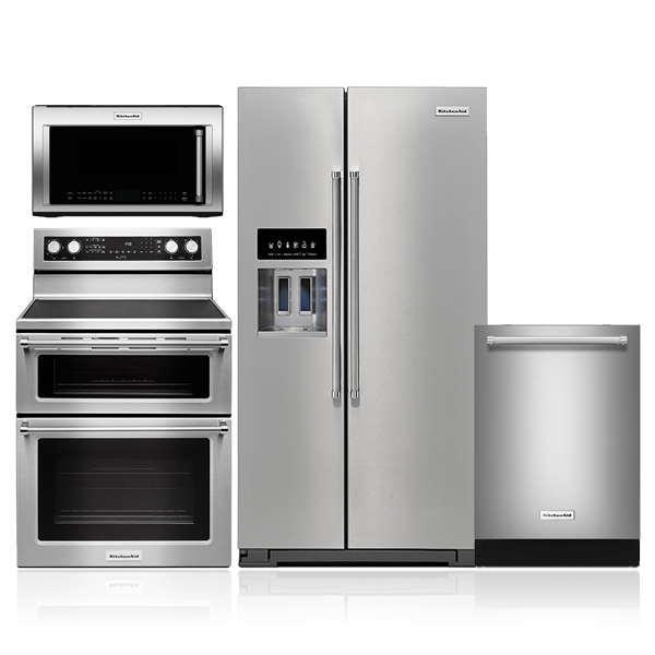Kitchenaid 1600 Rebate Kitchen Appliances And Laundry In Redding Ca