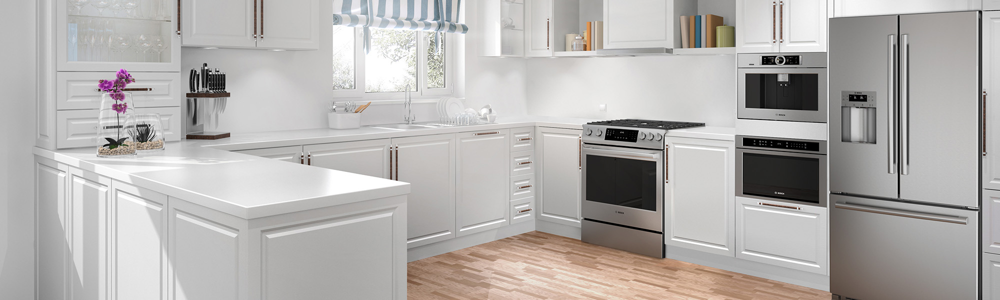 12 Off Bosch Kitchen Package Appliances Cabinets