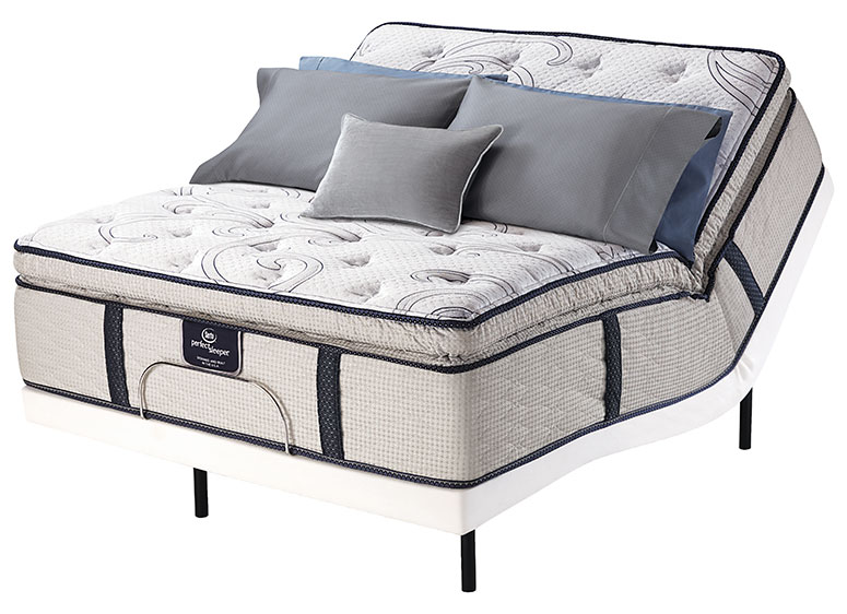 Serta Perfect Sleeper mattresses