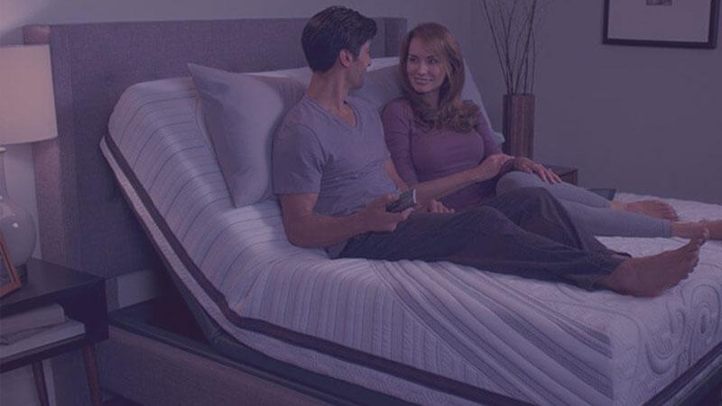 Serta iComfort mattresses