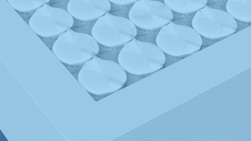 Serta Pedic mattresses