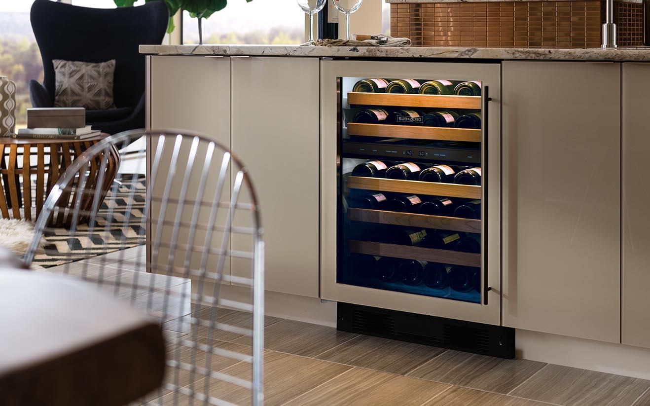 SubZero Web 3.0 Home Appliances - Kitchen Appliances - Mattress in ...