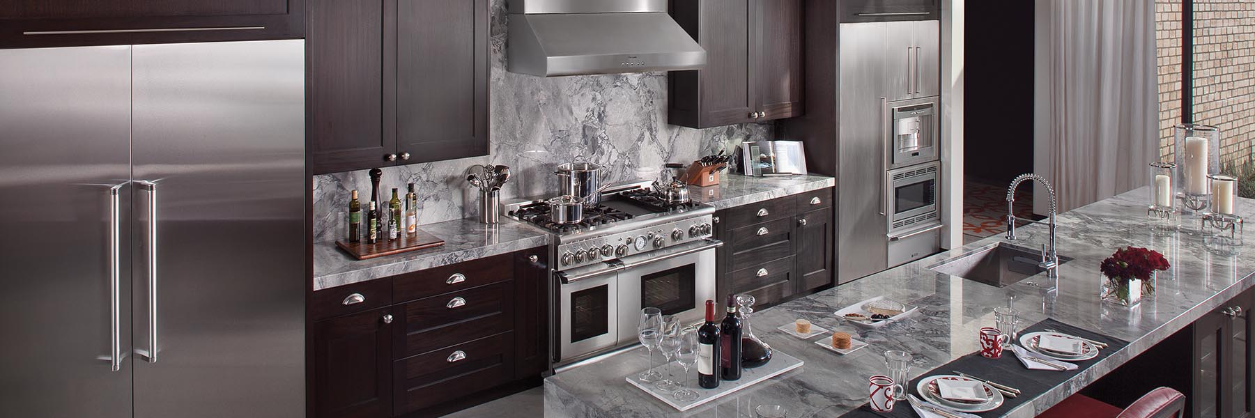 Superbe Thermador Appliances
