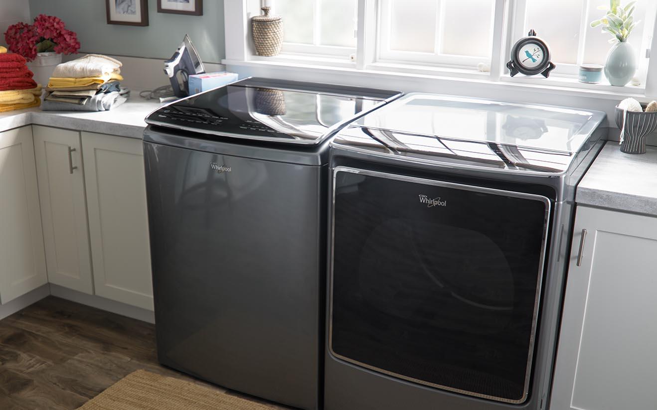 Whirlpool Web 3.0 Home Appliances -Mattress in Charlotte ...