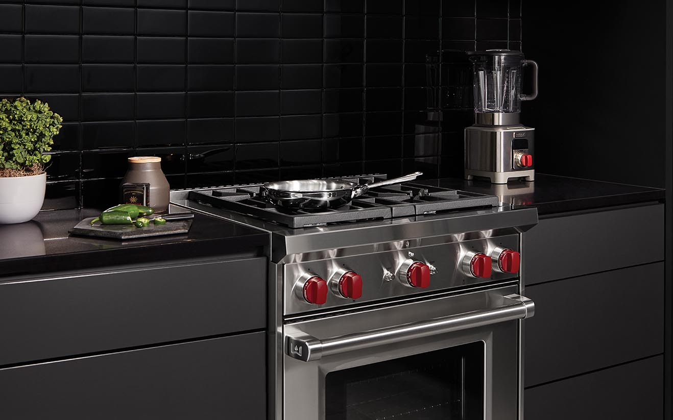 Wolf - Appliance Financing & Appliance Service in Pittsburgh, PA area
