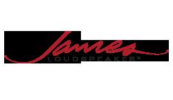 james-loudspeaker