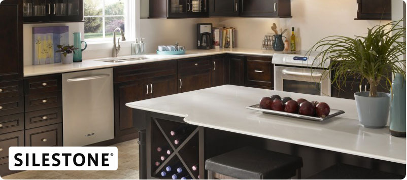 Countertops By Silestone