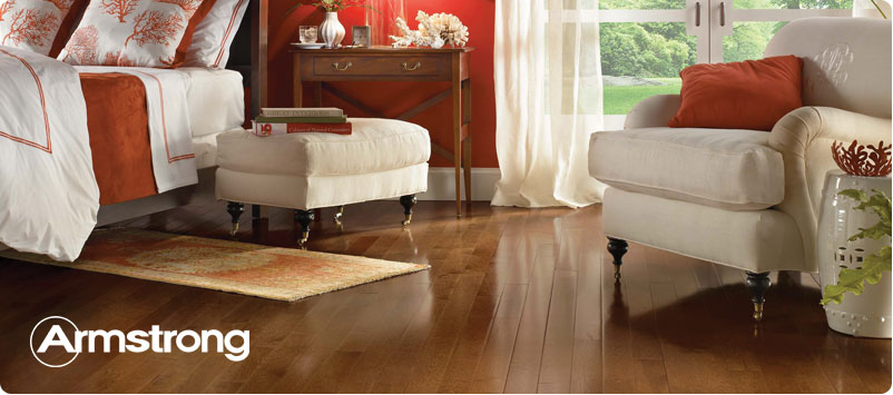 Flooring by Armstrong
