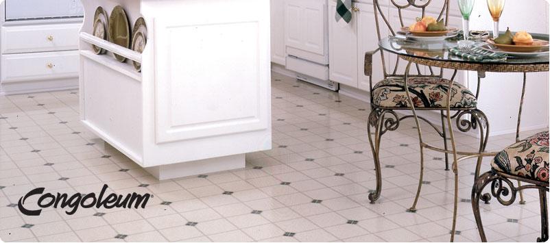 Flooring by Congoleum