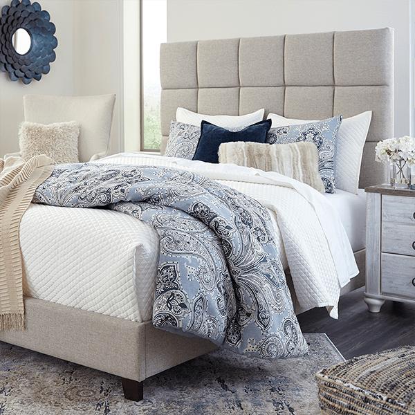 Furniture. Bedroom