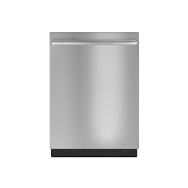 style next built inch cove integrated in drawer dishwasher with fully