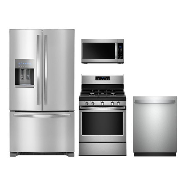 Kitchen Liance Packages