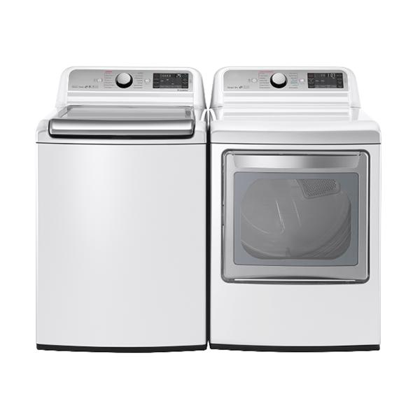 Laundry Pairs