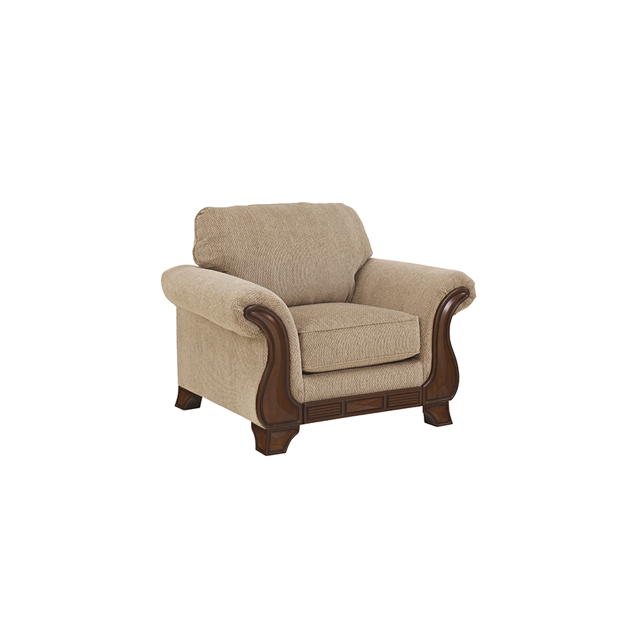 Living Room Chairs | CB Brown Furniture