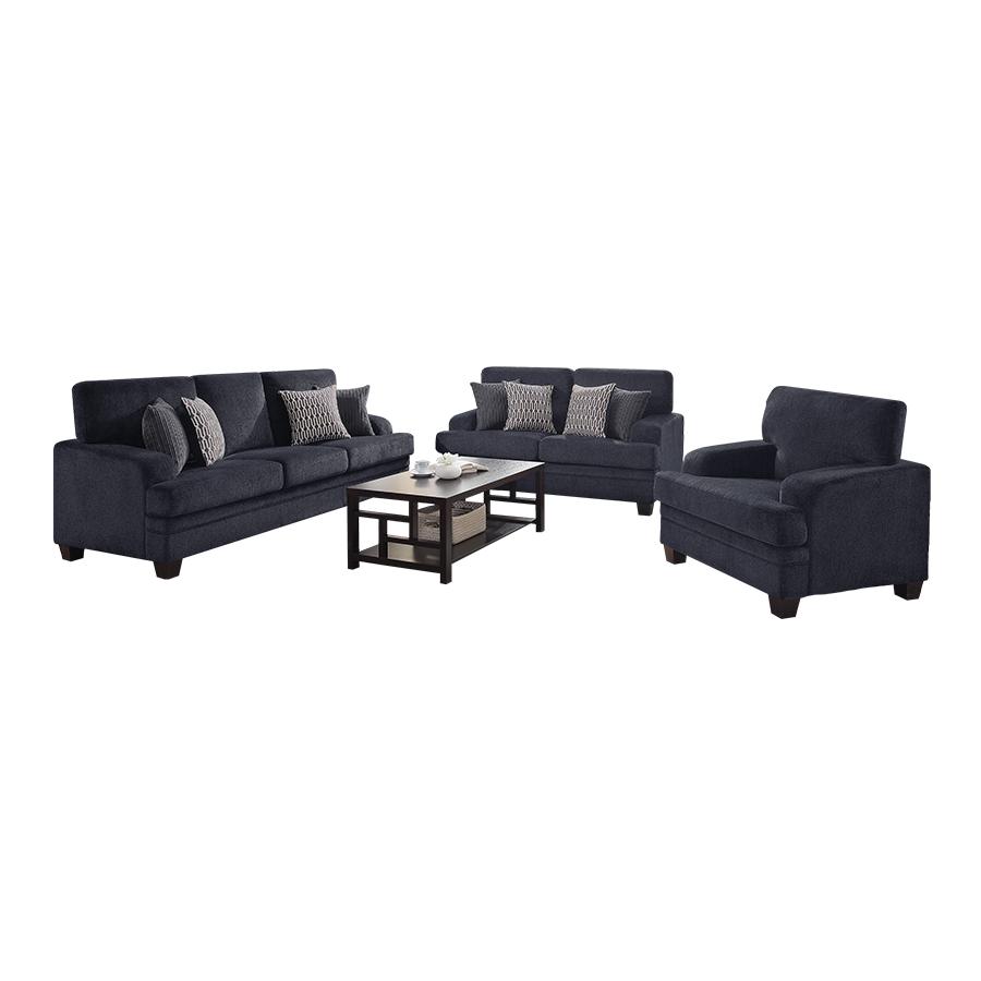 Living Room Furniture Ranges: Denno's Furniture & Mattress