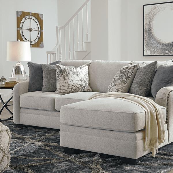 Beau Furniture. Living Room