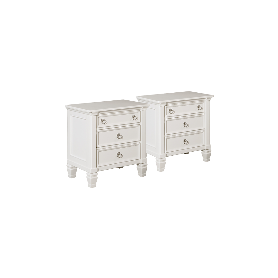 Nightstands Youth Bedroom Furniture