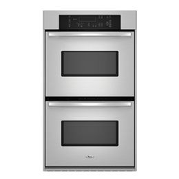 Electric Double Oven Built In