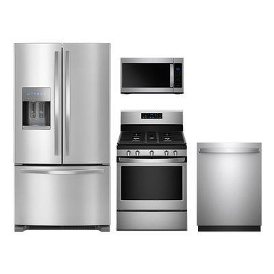 Appliances | Rodenbaugh\'s Flooring America Kitchen Bed ...