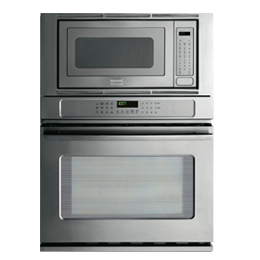 Electric Oven-Micro Combo Built In