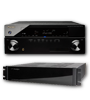 Receivers / Amplifiers / Components