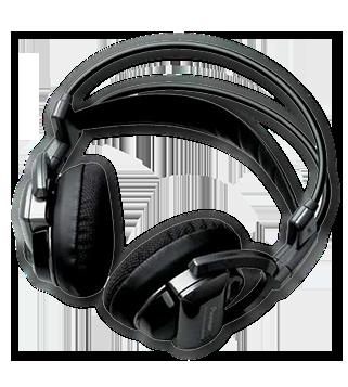 On-Ear Headphone