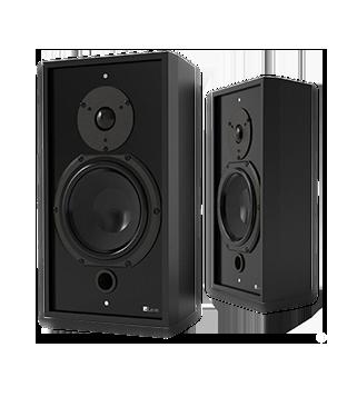 On-Wall Speaker