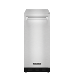 Outdoor Ice Maker