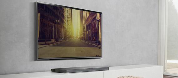 Televisions, Projectors, & Blu-ray