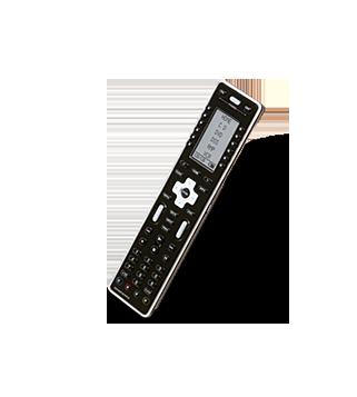 Universal A/V Remote Control