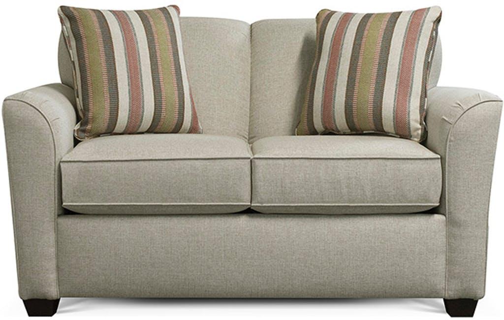 England Furniture Smyrna Loveseat 306