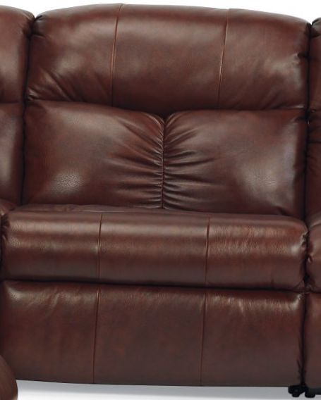 Astonishing Flexsteel Triton Leather Armless Power Recliner 3098 59M Gmtry Best Dining Table And Chair Ideas Images Gmtryco