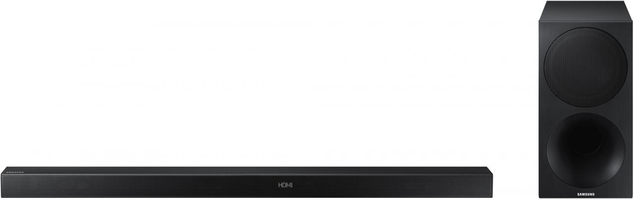 Samsung 3 1 Channel Black Soundbar System-HW-M550/ZA