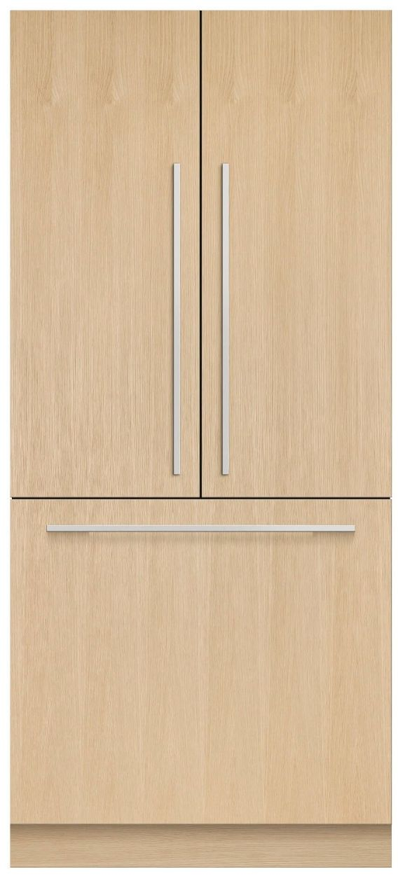 Reviews For Fisher Paykel 16 8 Cu Ft Panel Ready Built