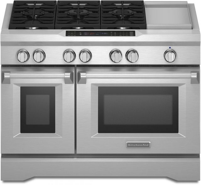 KitchenAid® 48\