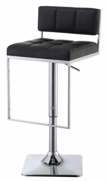 Coaster 174 Dining Chairs And Bar Stools Adjustable Modern