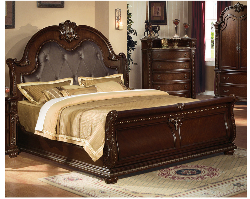 Acme Furniture Avondale Collection California King Bed Headboard 10304CK