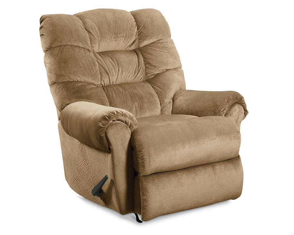 Lane Zip Rocker Recliner 11721 Appliances Mattresses Furniture