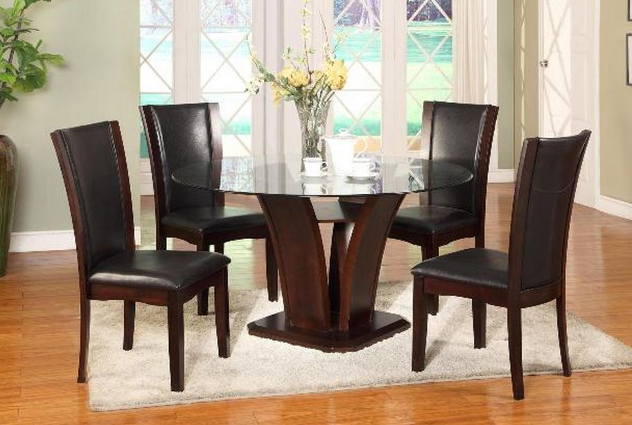 Crown Mark Camelia Dining Collection 1210
